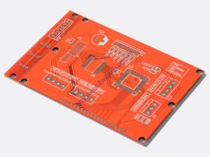 PCB 2 lớp MS08