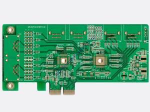 PCB 2 lớp MS05