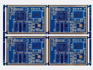 PCB 2 lớp MS04