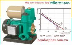 Máy bơm tăng áp cơ Wilo PW 122EA