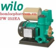 Máy bơm tăng áp cơ Wilo PW 252EA