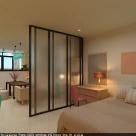 Tư vấn Thiết kế nội thất căn hộ chung cư nhà chị Lam.