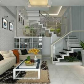 Kinh nghiệm khi thiết kế nhà trong ngõ