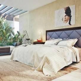 Chia sẻ với bạn một số mẫu thiết kế phòng ngủ độc đáo
