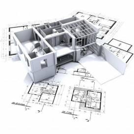 Những nguyên tắc trong thiết kế công trình dân dụng