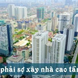 Giám sát xây dựng nhà cao tầng?