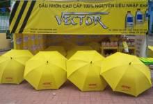VECTOR - ĐỒNG HÀNH CÙNG GIẢI ĐUA XE 125CC - 135CC VÔ ĐỊCH QUỐC GIA