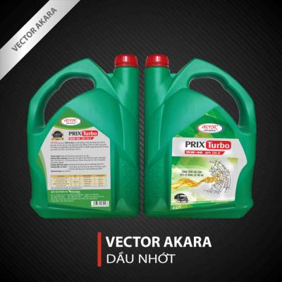 VECTOR AKARA PRIX TURBO 15W-40