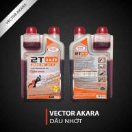 VECTOR 2T, API: TC, JASO: FB