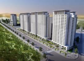 Mở bán đợt cuối 30 căn Park View Residence chỉ với 18,5tr/m2