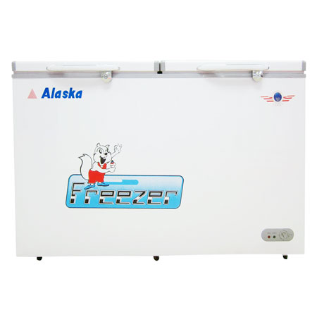 Tủ Đông 650 Lít ALASKA HB-650N