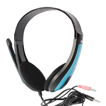 Headphone Isound SH20M