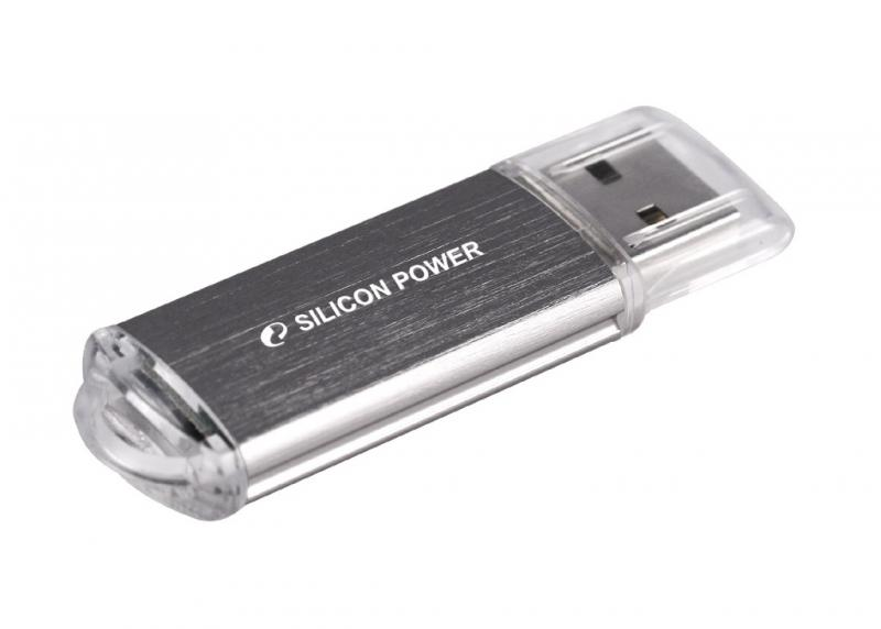 USB 8Gb Silicon Power IERIES