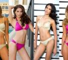 Top 10 người đẹp mặc bikini nóng bỏng Hoa Hậu Hoàn Vũ 2015
