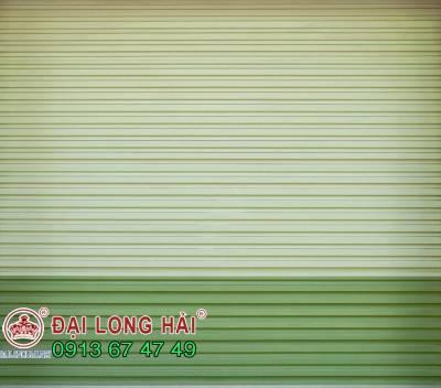 Cửa Cuốn Tấm Liền Đại Long Hải 08