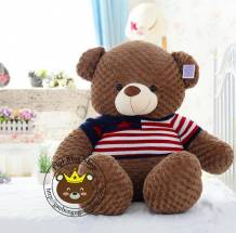 Gấu bông Teddy Texas