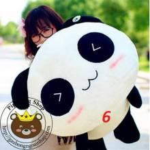 Panda nằm siêu bự