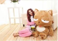 Gấu bông Mèo Dinga Hàn Quốc