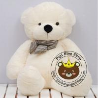 Gấu bông Teddy Boyds nơ 1m