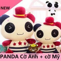 Panda cờ Anh , Mỹ HB Thái lan
