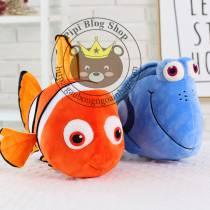 Cá Nemo và Cá Dory (45cm)