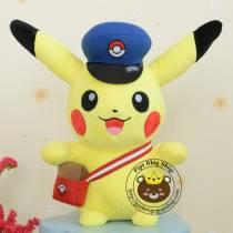 Thú bông Pikachu PokemonGo