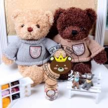 Teddy Baby (40cm, 60cm)