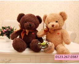 Teddy XJR (40cm, 60cm)