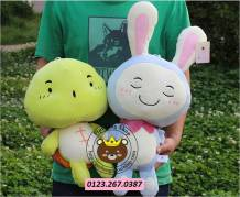 Rùa và Thỏ (45cm)