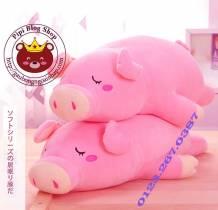 Heo Mimi siêu dễ thương (60cm, 80cm)