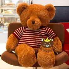 Teddy long xu, mat co chu teddy (1m4)