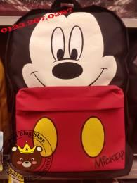 Balo Mickey 10