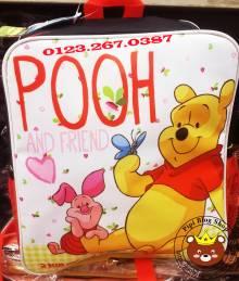 Balo Pooh 14