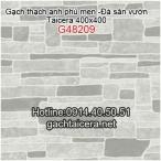 TAICERA PHỦ MEN 40X40