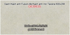 Gạch Taicera thạch anh Fusion G63993S