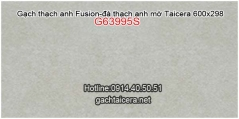 Gạch Taicera thạch anh Fusion G63995S