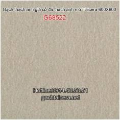 Gạch Taicera sale 60x60 G68522