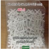 Ke ron  nhựa 3 mm ốp lát gạch-KE-3