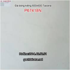 Taicera P67418N
