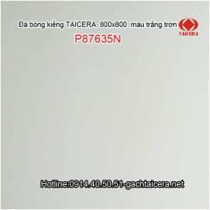 Đá bóng kiếng Nano siêu bóng Taicera P87635N