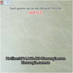 Gạch granite Taicera sần 60x60 G68763J