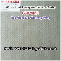 Đá thạch anh 30x30 Taicera G3828M3