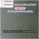 Đá thạch anh 30x30 Taicera G3829M3-2