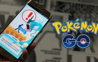 Không Chơi Được Pokemon Go Cách Khắc Phục