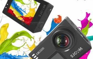 SJCAM SJ6 Legend Camera Hành Trình Giá