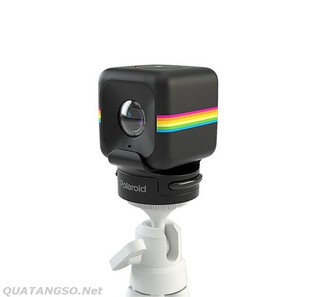 Tripod Mount for Polaroid Cube Lifestyle Action Camera