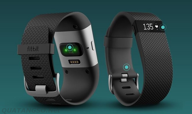 Fitbit Charge HR Wireless Heart Rate