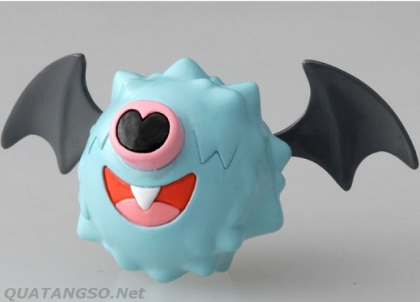 Woobat Pokemon Toys