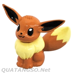 Pokemon Eevee Toys