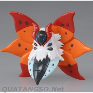 Pokemon Volcarona Toys Shop Giá